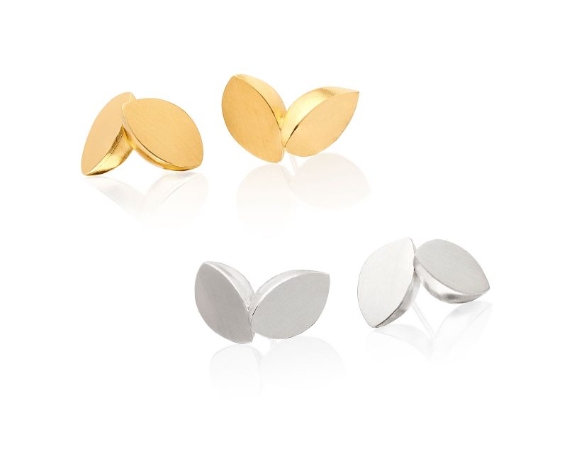 Double Leaf Studs 01 02