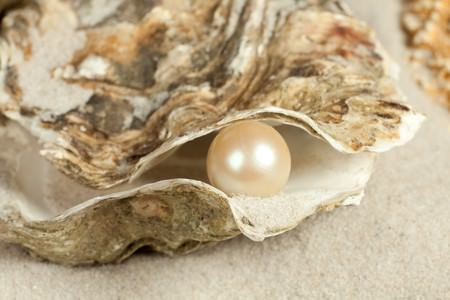 how_are_pearls_formed